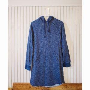 Universal Threads Sweatshirt Dress